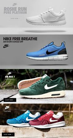 new concept bf977 5c7d4 Footasylum Nike Banners Nike Trainers, Sneakers Nike, Nike Shoes, Adidas,  Fashion Shoes