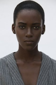 Kai Newman Model, Jamaican Models, Black Fashion Models