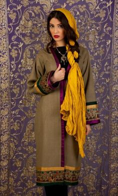 Persian girls attitude