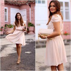 Get this look: http://lb.nu/look/7803662  More looks by Marianela Yanes: http://lb.nu/marilynscloset  #classic #elegant #romantic http://marilynsclosetblog.blogspot.com.es/2015/10/letters-of-my-life.html