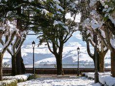 Camerino - Italy... la neve dell'anno passato...