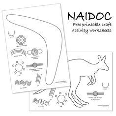Aboriginal Art Symbols, Aboriginal Art For Kids, Aboriginal Education, Indigenous Education, Aboriginal Culture, Naidoc Week Activities, Preschool Activities, Food Art For Kids, Art Lessons For Kids