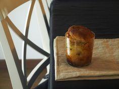 Pan de pesto de espárragos | Recetas and Co.(www.recetasandco.com)