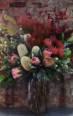Australian flowers for table decorations – Yellow Pages