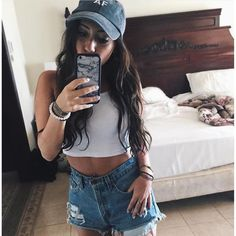 how to dress with baseball cap - Google Search