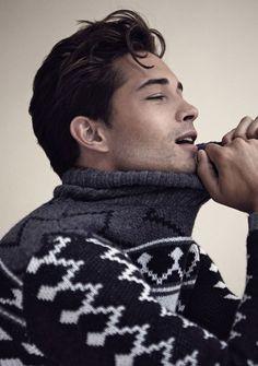 Francisco Lachowski para RISBEL Magazine #5   Male Fashion Trends