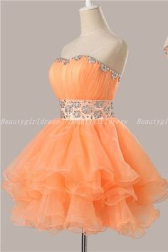 Bg1056 Charming Homecoming Dress,Tulle Homecoming Dress,Short Prom Dress