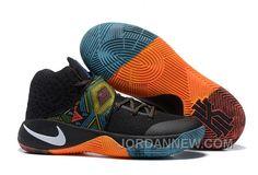 "http://www.jordannew.com/nike-kyrie-2-bhm-mens-basketball-shoes-for-sale.html NIKE KYRIE 2 ""BHM"" MENS BASKETBALL SHOES FOR SALE Only $95.00 , Free Shipping!"