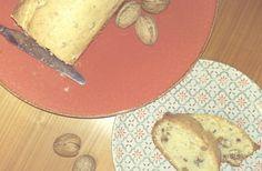 DIY : Cake aux noix. Une recette simple et savoureuse pour accompagner votre thé...