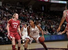 Texas Aggie women's basketball wins SEC season opener over Alabama, 73-58 Story at: http://www.examiner.com/article/texas-aggie-women-s-basketball-wins-sec-season-opener-over-alabama-73-58?cid=db_articles  #examinercom