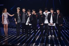 ERM, is there any way we can get Stereo Kicks back in the competition for next week please?