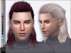 Dreadlock-free version of Alexios hair Found in TSR Category 'Sims 4 Male Hairstyles' The Sims 4 Pc, Sims 4 Teen, Sims 4 Cas, My Sims, Sims Cc, Sims 4 Hair Male, Sims Hair, Sims 4 Game Mods, Sims Mods
