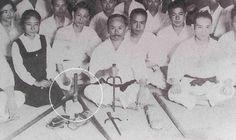 Okinawan Martial Arts and Self-Defense Kyokushin Karate, Shotokan Karate, Okinawan Karate, Martial Artist, Dojo, Kung Fu, Nostalgia, History, Masters