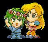 Shun y June