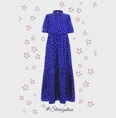 Just landed #a #life #full #with #stars #maxi #dresses