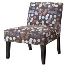 Avington Upholstered Armless Accent Slipper Chair - Bevello River  Rating: 5 out of 5 stars 1 reviews  $101.98