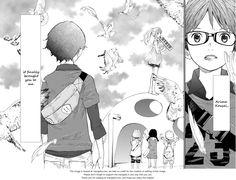 Shigatsu wa Kimi no Uso 44: [End] at MangaFox.me