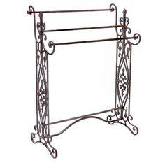 quilt rack