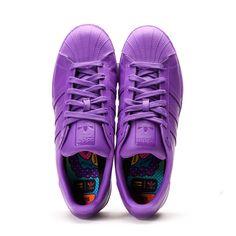 E queste dita pharrell williams x adidas originali shell