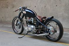 Image result for triumph motorcycle bobber