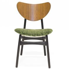 Set Of Four Retro G Plan Butterfly Dining Chairs, £400