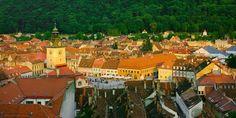 Romania, Paris Skyline, Travel, Voyage, Viajes, Traveling, Trips, Tourism