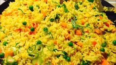 You haven't eaten fried rice till you've tried this!