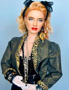Desperately Seeking Susan Madonna Barbie