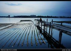 Anping dock,Tainan #Taiwan 台南 安平