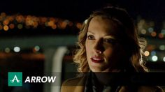 Arrow - Blind Spot Producer's Preview