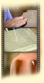 Ceramic Arts Daily – DVD Making Marks: Ceramic Surface Decoration