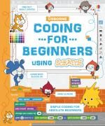 Booktopia has Coding for Beginners: Using Scratch, Coding for Beginners by Rosie Dickins. Buy a discounted Spiral Ringed Book of Coding for Beginners: Using Scratch online from Australia's leading online bookstore. Elementary Computer Lab, Elementary Schools, Boomerang Books, Coding For Beginners, Pen Down, School Computers, Coding For Kids, Book Suggestions, 3d Cards