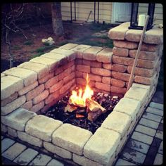 My new favorite firepit.... maybe for the new house? (I can't believe that there might be a new house!!!)