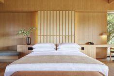 A Sleek Resort in a Japanese National Park Reinterprets Tradition - Photo 3 of 9 -