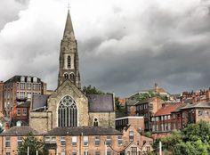 Nottingham Church