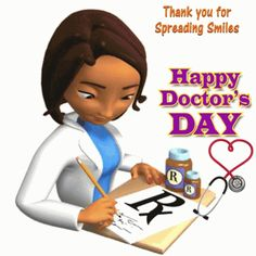 Send this card to your one and only doctor. Free online A Happy Doctor's Day Card ecards on Doctor's Day Doctors Day Wishes, Doctors Day Quotes, Happy Doctors Day, Family Doctors, Cute Morning Quotes, Inspirational Good Morning Messages, Inspirational Quotes, Best Encouraging Quotes, Doctor Quotes