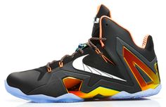 "new concept 56f75 b4dd7 Nike Basketball ""Gold†Pack  LeBron 11 Elite, Kobe 9 Elite   KD VI Elite"