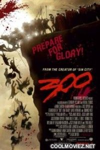 300 (2006) Hindi Dubbed Movie