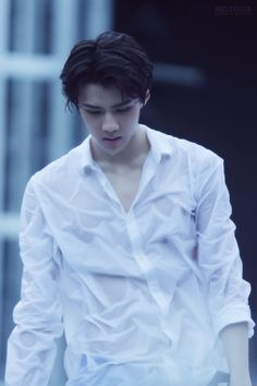 150801 SeHun - The EXOlu'Xion Concert in Chengdu.