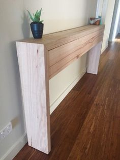 Recycled-Timber-Hardwood-Hall-Table