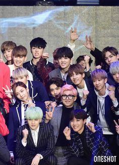 BTS x Seventeen x iKON ©ONESHOT Seventeen Memes, Seventeen Woozi, Suga And Woozi, Music Down, Exo Songs, Crossover Episodes, Fandom Kpop, Kpop Drawings, Korean Bands