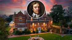 This Ancient English Country House Is on the Market for $8.2 Million – Robb Report