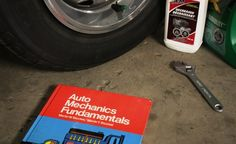 Your automotive DIY resource checklist