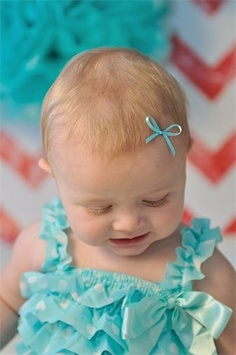 8f8d005b3f05e 25 Best Stick on baby bows images
