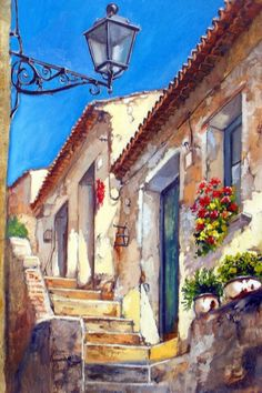 iPhone Wallpaper - Watercolors tjn