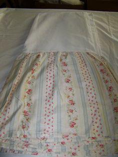 Ralph Lauren / Highfields Floral Stripe