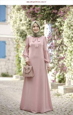 Elbise modelleri I can sew this myself Abaya Fashion, Modest Fashion, Fashion Dresses, Moslem Fashion, Mode Abaya, Modele Hijab, Abaya Designs, Muslim Dress, Islamic Fashion