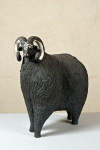 Mouflon, h.60cm