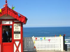 I love anything beach related! Take Me Home, North Yorkshire, British Isles, Small Towns, Color Mixing, Seaside, Places Ive Been, Surfing, England