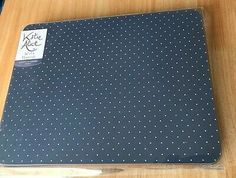 Katie Alice Vintage Indigo Premium Tablemats (Set of Condition is New. 300 x Dispatched with Royal Mail Class. Orange Fabric, Royal Mail, Retail Packaging, Indigo, Alice, Table, Ebay, Vintage, Indigo Dye